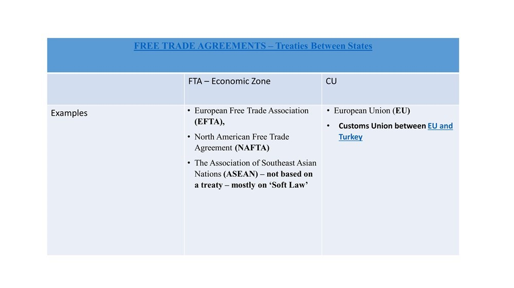 fta or trade treaty with singapore European union - singapore free trade agreement (eusfta) the european union-singapore free trade agreement (eusfta) is the first fta concluded between the eu and an asean country the agreement will come into force after it is signed and ratified by both parties.